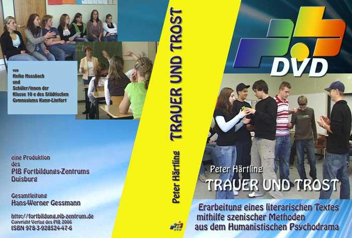 Förderkreis unterstützt Lehr-Filmproduktion: Hum. Psychodrama im Literaturunterricht
